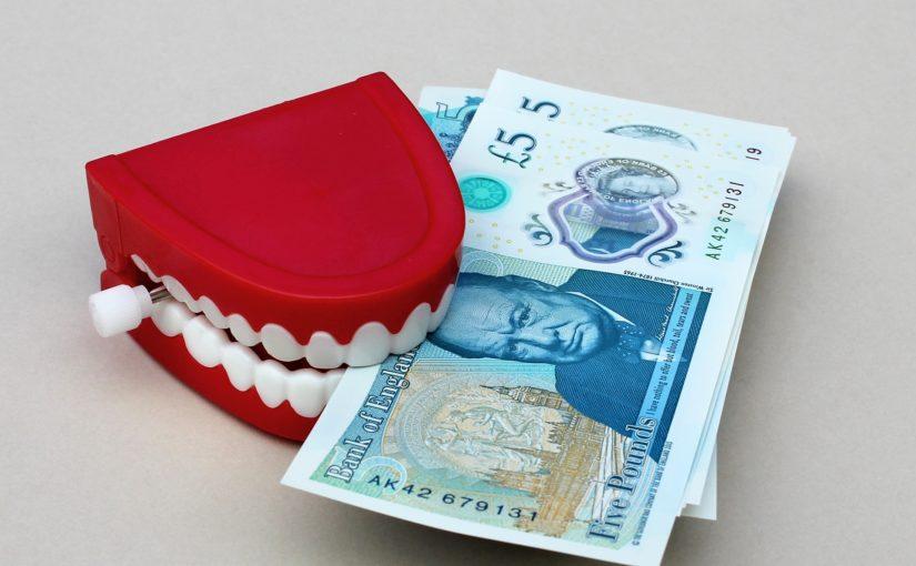 Złe postępowanie odżywiania się to większe niedobory w zębach oraz także ich brak