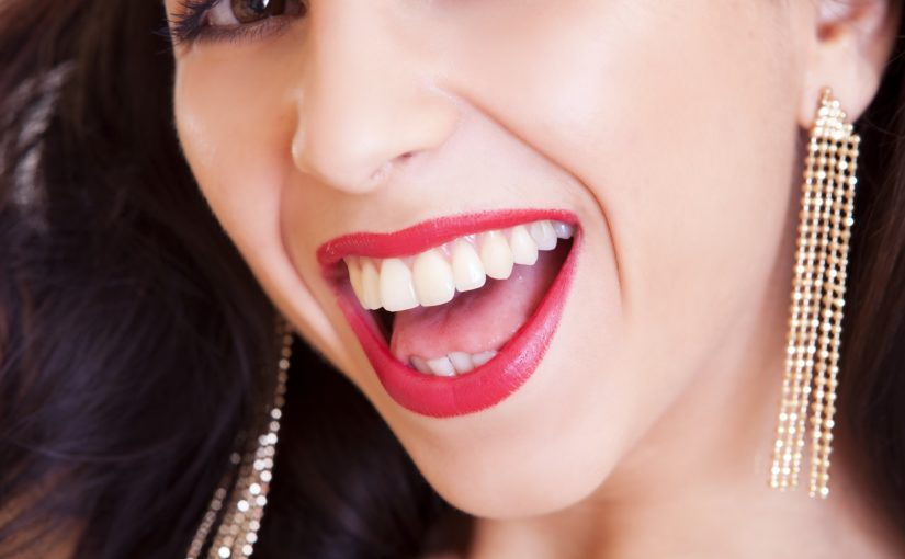 Dbanie o zęby to podstawa